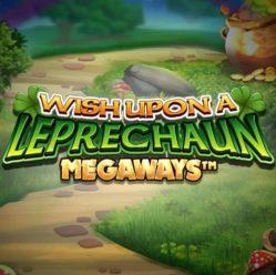 Wish Upon A Leprechaun Megaways Rtp